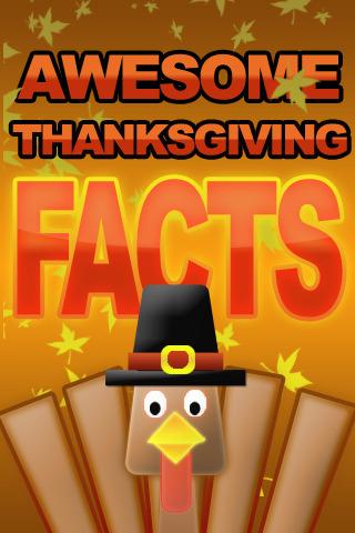 Thanksgiving English As A Second Language